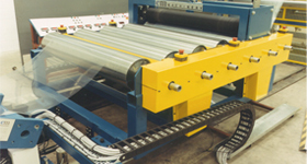 Cooling Roll, Exporter of Cooling Rolls, Industrial Cooling Roll Manufacturer
