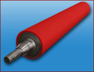 Pu Roll, Polyurethane Roll Manufacturers,  Pu Rubber Roll Suppliers, India