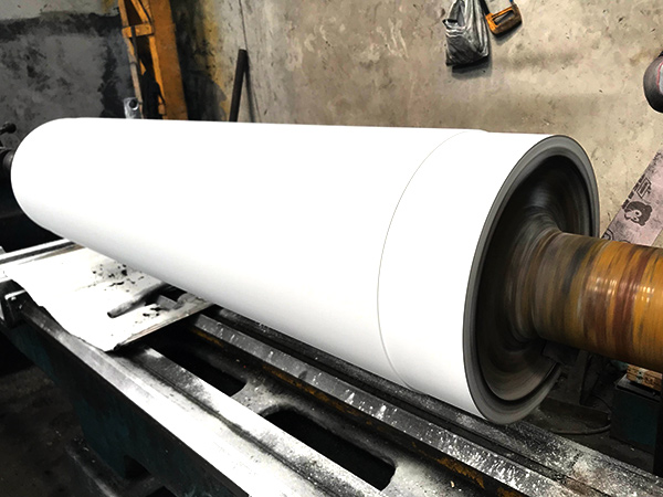 Rubber Roller Manufacturer | Neoprene Rubber Rollers | Silicone