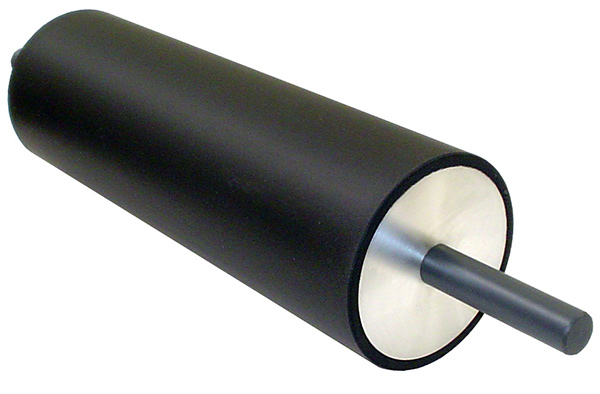 Natural Rubber Roller, Natural Rubber Roller Manufacturer, Natural Rubber Roller Exporter